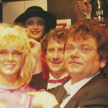 80's Saturday, Miss Amsterdam 1987