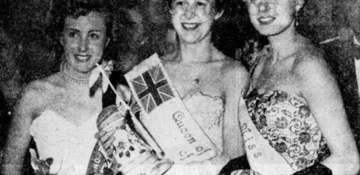 European Friday, 1952