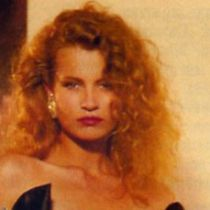 80's Saturday, Miss Holland PV