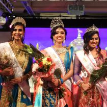 Miss Indian Beauty The Netherlands 2018