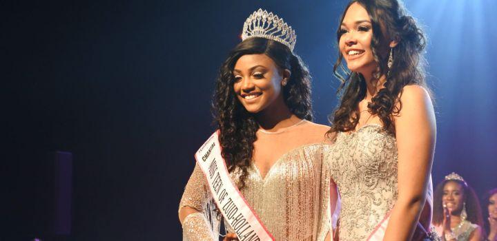 Miss Beauty of Zuid Holland 2018