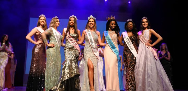 Miss Beauty of Noord Holland 2018