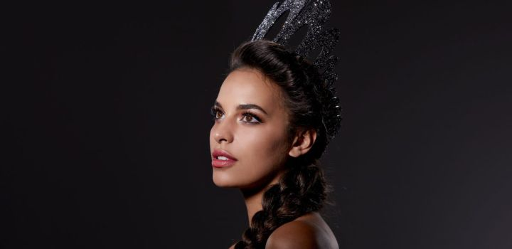 10 Questions for Miss Nederland 2018, Rahima Dirkse