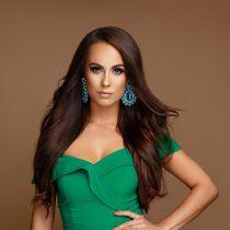 10 Questions for Miss Grand Netherlands 2018, Kimberley Xhofleer