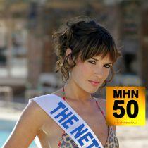 MHN50 Nominee, Tessa Brix