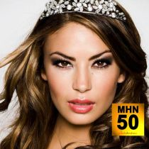 MHN50 Nominee, Avalon-Chanel Weijzig