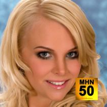 MHN50 Nominee, Charlotte Labee