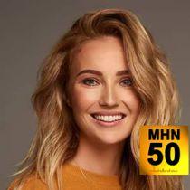 MHN50 Nominee, Kelly Weekers