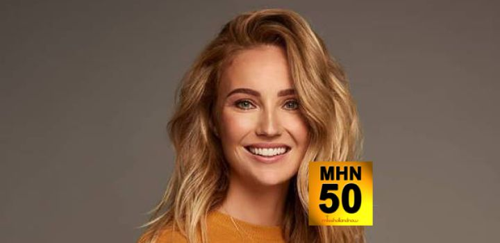 MHN50 Nominee, Kelly Weekers