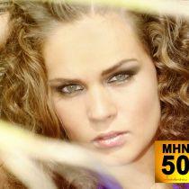 MHN50 Nominee, Melanie de Laat