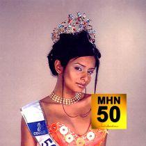 MHN50 Nominee, Reshma Roopram