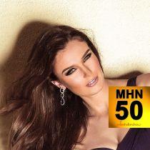 MHN50 Nominee, Shauny Bult