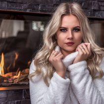 10 questions for Miss Intercontinental Netherlands 2018, Michelle van Sonsbeek