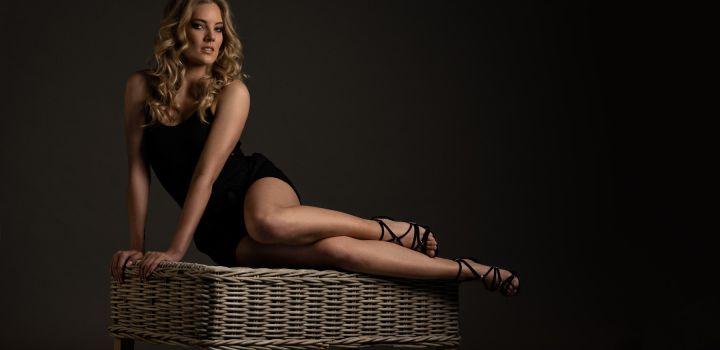 10 Questions for Top Model Netherlands 2018/2019, Milenka Janssen