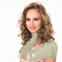 10 Questions for Miss Eco Netherlands 2019, Maritte van Houten