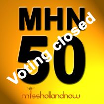 MHN50, Voting has closed