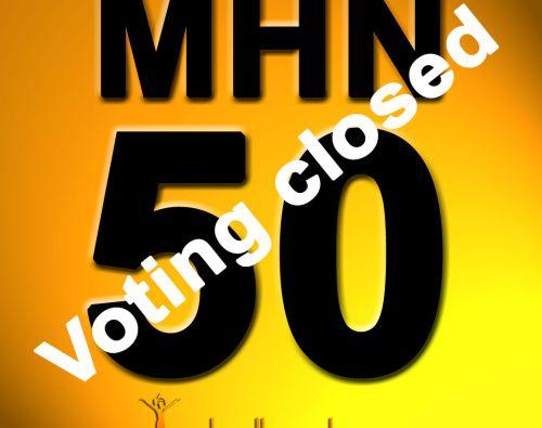 MHN50, Voting has closed