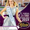 The Miss Globe Netherlands 2019