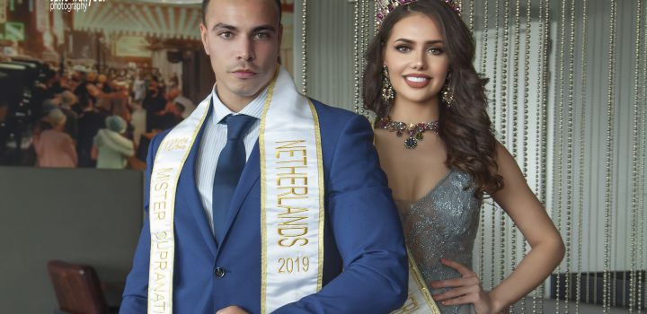 Miss and Mister Supranational Netherlands 2019