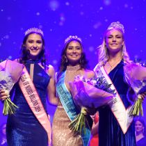 Miss Beauty of Noord Holland 2019