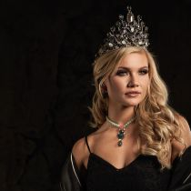 10 Questions for Miss Earth Netherlands and Miss Beauty of The Netherlands 2019, Nikki Prein