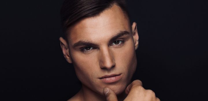 10 Questions for Manhunt International Netherlands 2019, Paul Luzineau