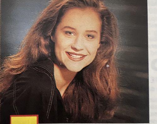 Queens in Zines, the 12 Miss Universe Netherlands 1991 candidates in Veronica