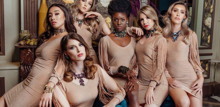12 Months of Beauty, Season 2020, the finalists