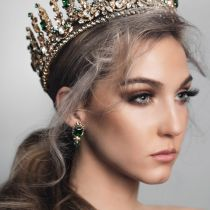 10 Questions for Miss Grand Netherlands 2020, Suzan Lips
