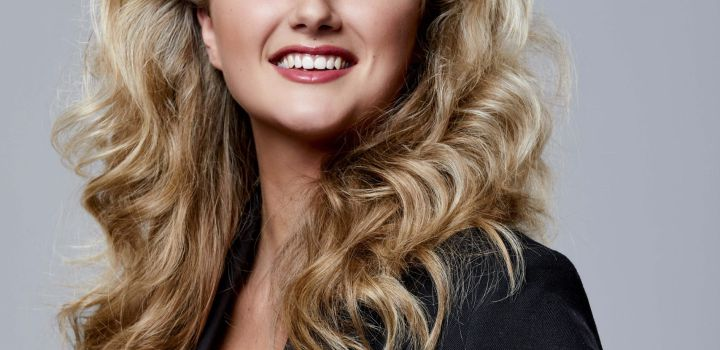 10 questions for Miss Nederland 2020, Denise Speelman