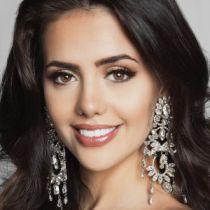 Nathalie Mogbelzada is Miss Grand Netherlands 2021