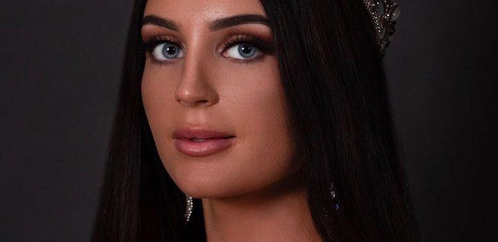 10 questions for: Miss Intercontinental Netherlands 2021, Suzette van der Pol