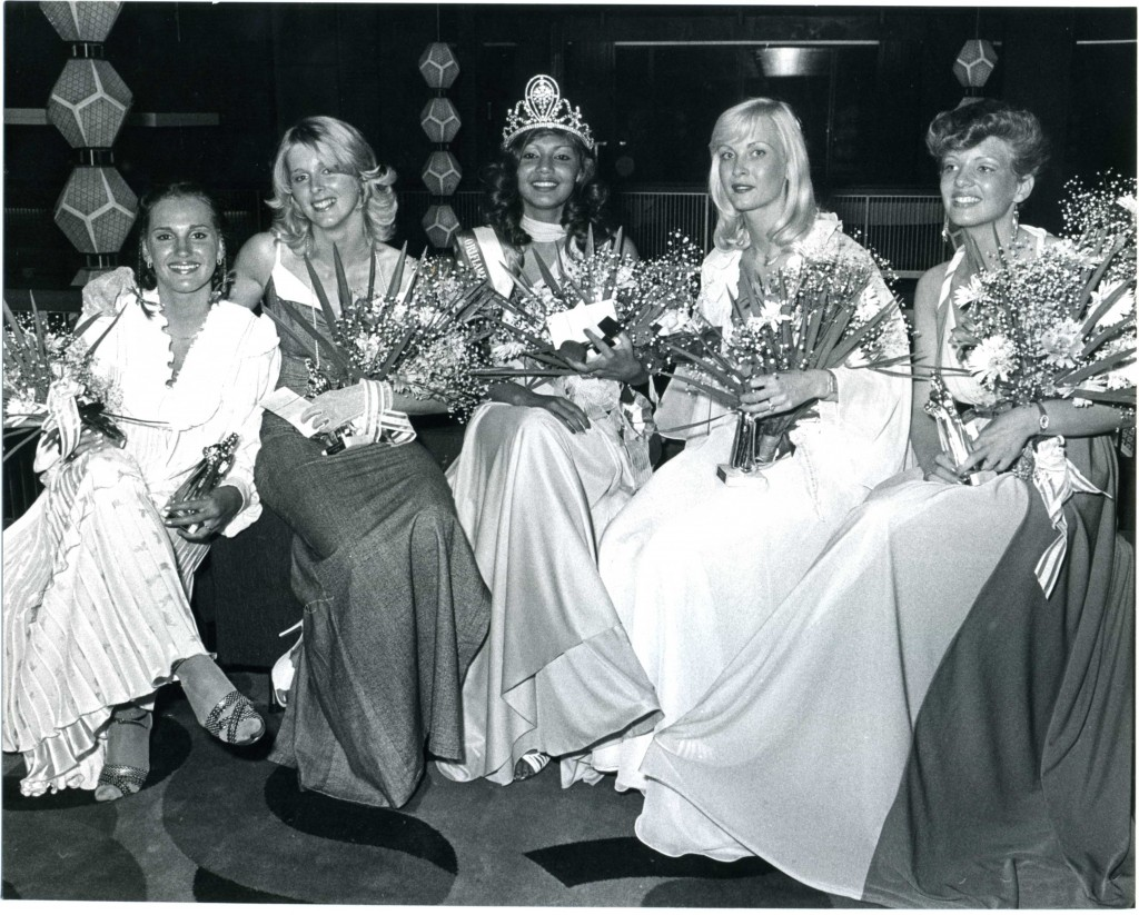 miss holland 1979 Okura amsterdam027