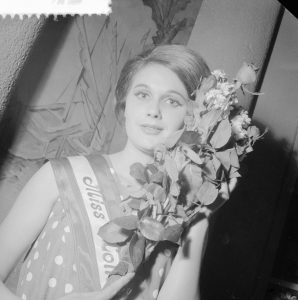 Miss Holland 1961