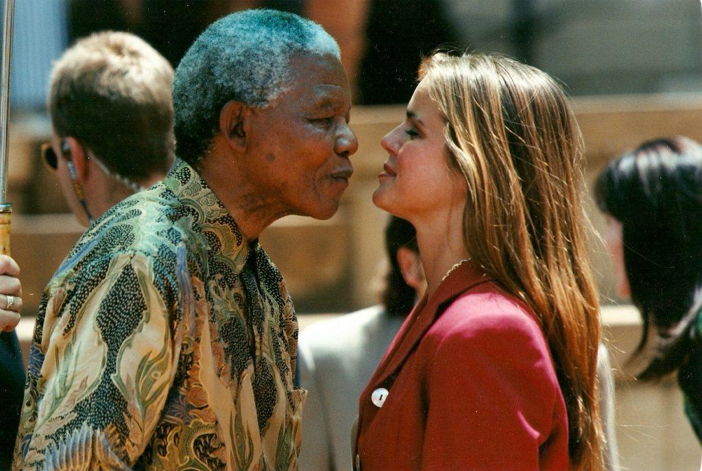 Didie_Schackman_en_Nelson_Mandela