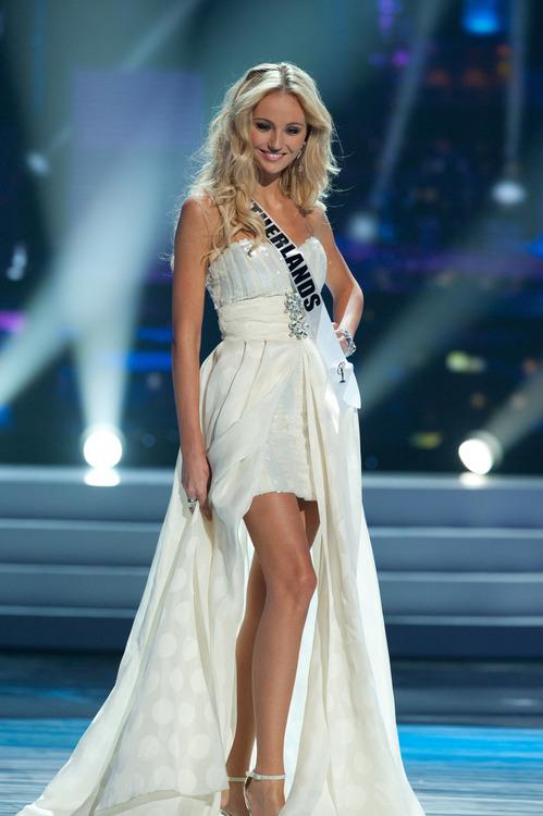 Team Miss Nederland 2011 | Miss Holland Now |