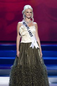 MISS UNIVERSE 2008 COMPETITION