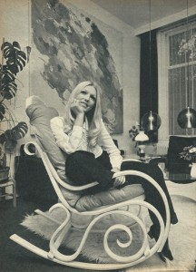 Elly, 1969
