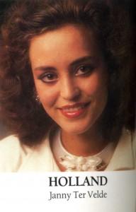 miss universe 1987   holland006