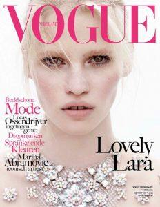 Lara-Stone-Vogue-Netherland-May-2012-cover