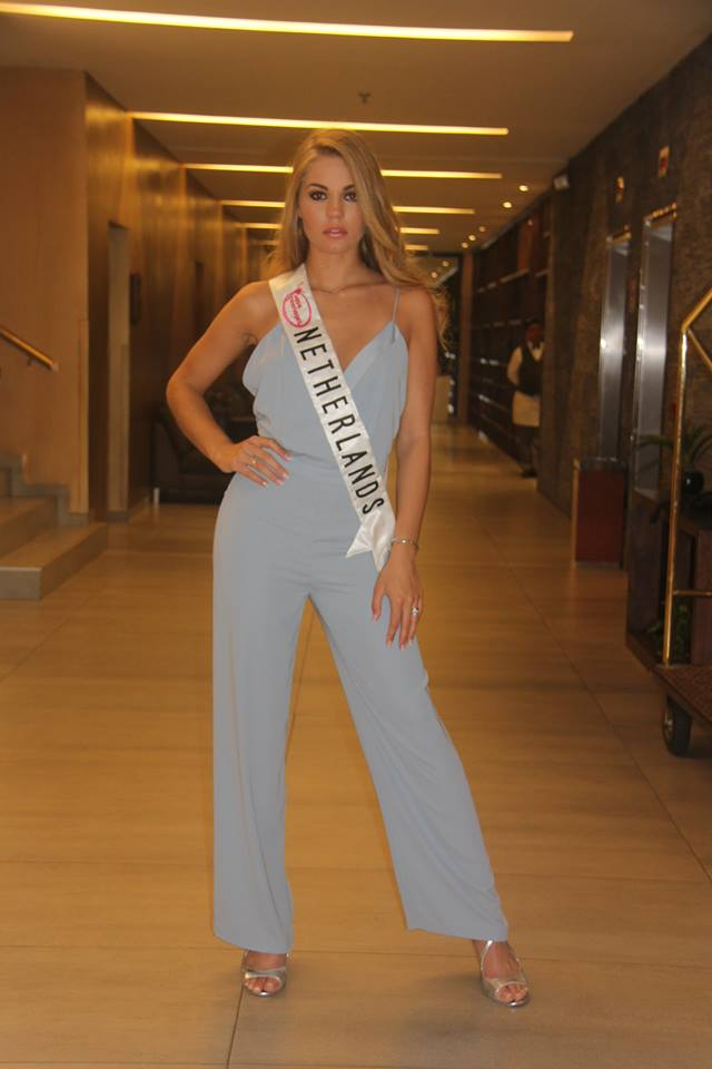 Who Is The Winner Of Miss World 2017 >> Miss Beauty of the Netherlands 2016 | Miss Holland Now