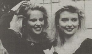 miss holland 1988